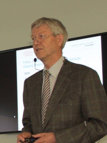 professor resch heidelberg