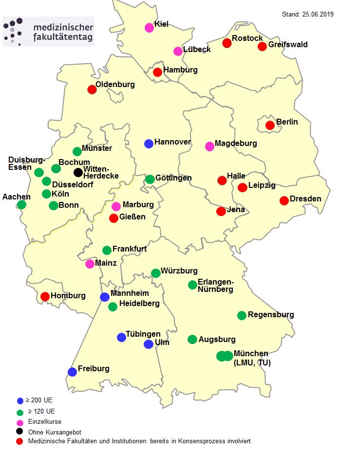 Erlangen Karte Deutschland.Hintergrund Und Ziele Kompetenzzentrum Fur